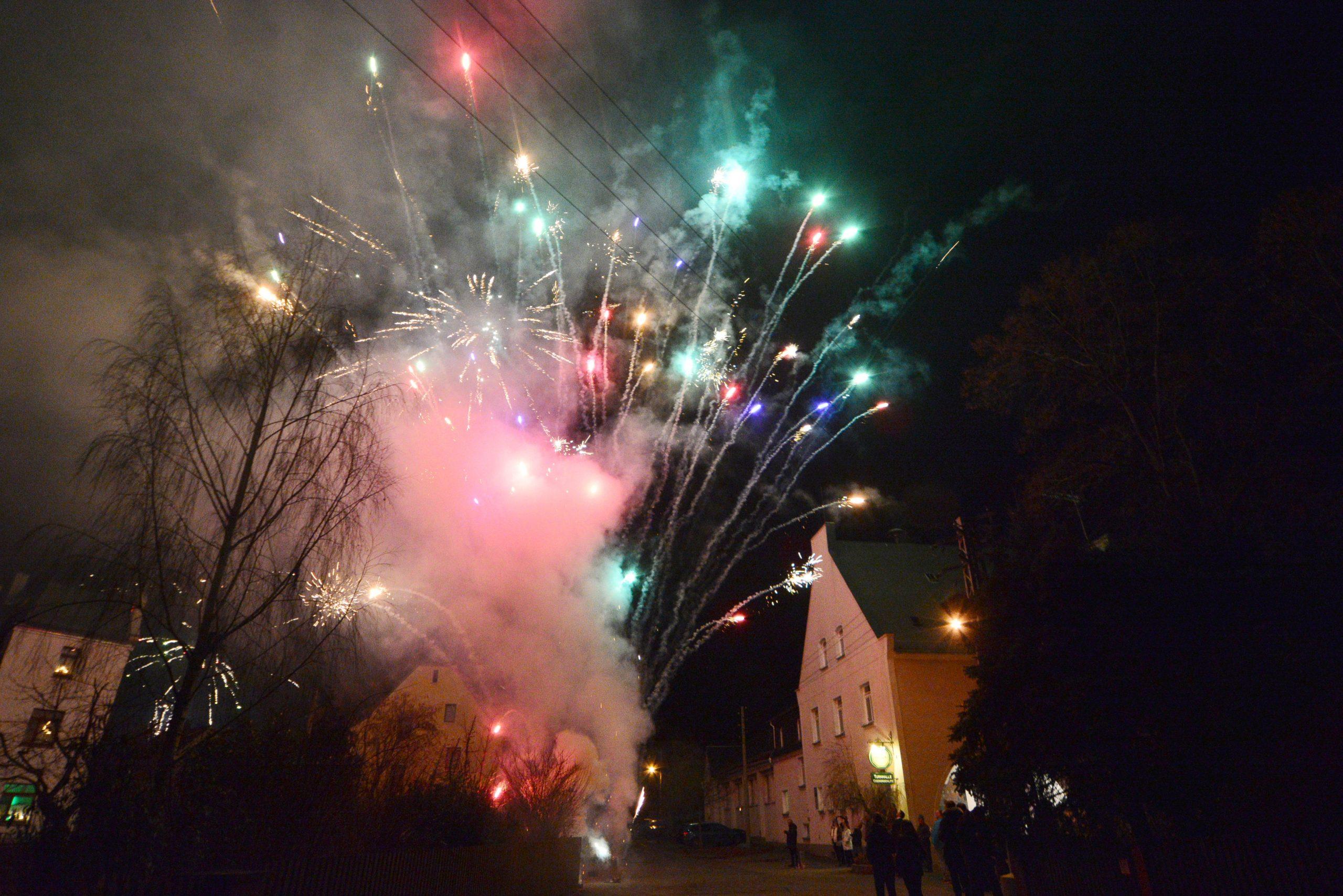 Der Obergrochlitzer Ortsteilrat wünscht allen Einwohnern ein gesundes und erfolgreiches neues Jahr!