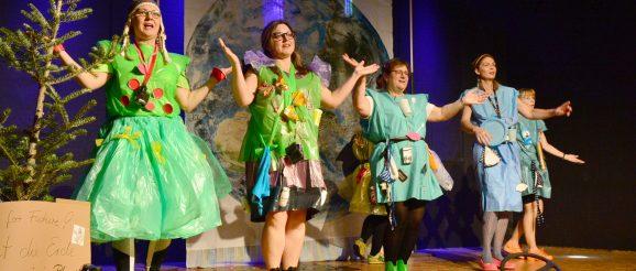 31. Saison des Obergrochlitzer Karnevalsvereins eine der erfolgreichsten