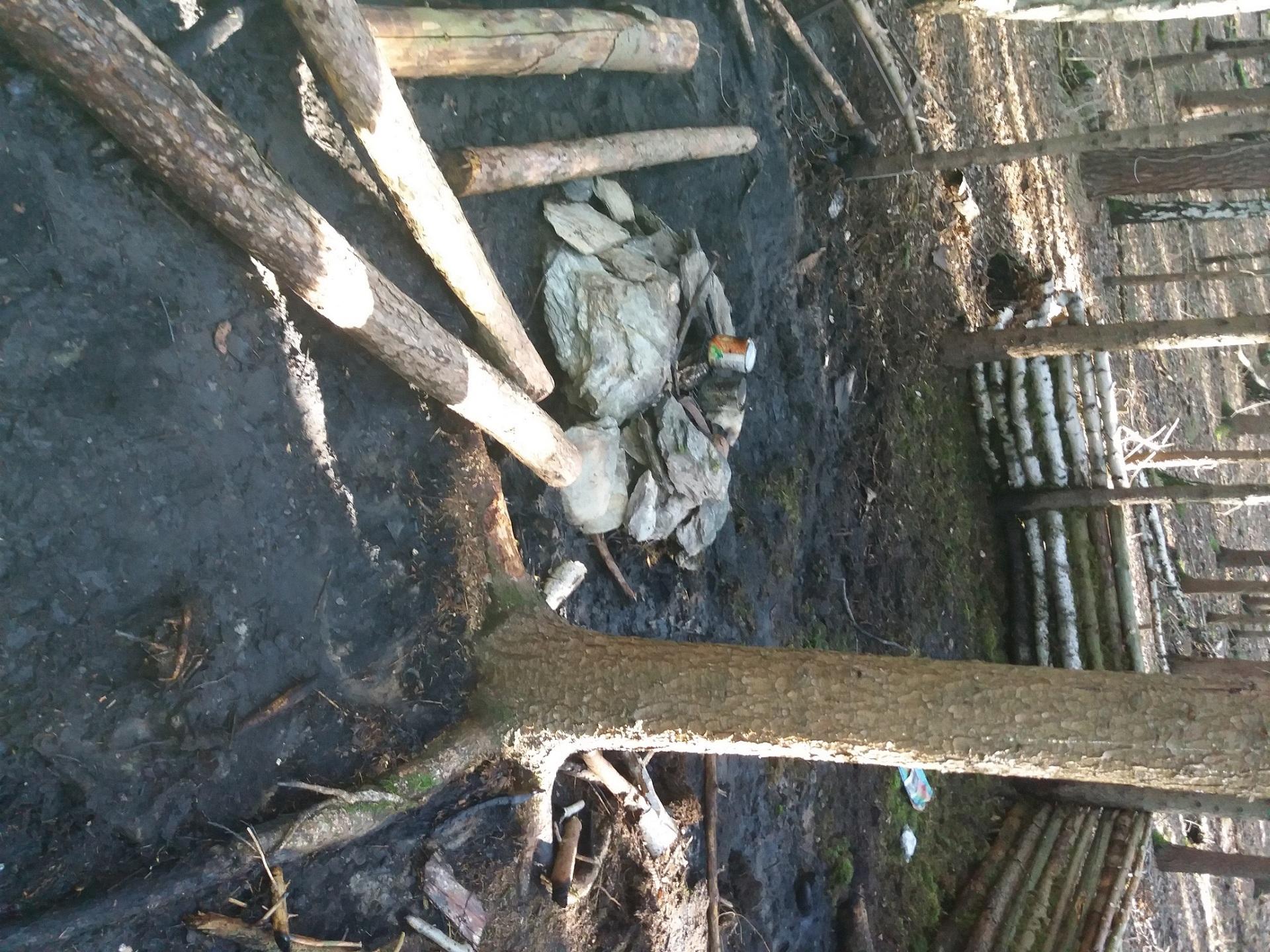 Zum wiederholten Mal innerhalb kürzester Zeit wurde die FFW Greiz am Sonntag, den 17.April zur Bekämpfung eines Waldbrandes gerufen.